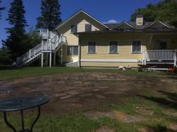 Mackenzie King Estate - Chelsea