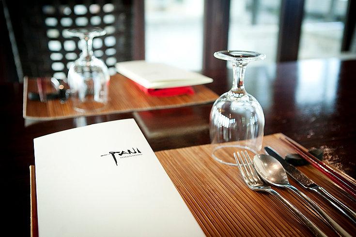 타니넥스트도어 - 서울 명동 롯데 에비뉴엘에 위치한 모던 재패니즈 레스토랑