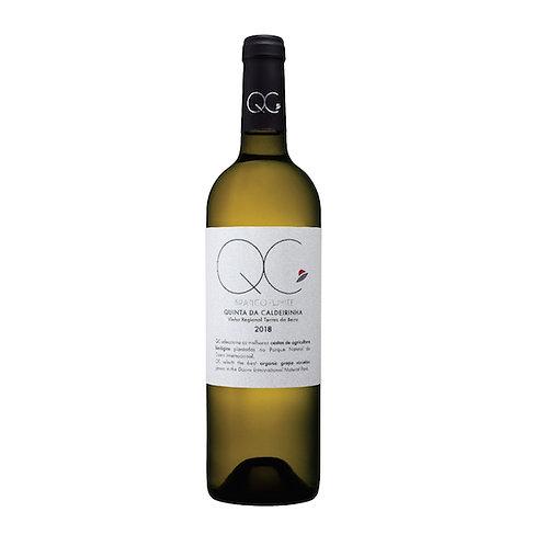 QC, Vinho Branco Regional Terras da Beira, Bio, 2018