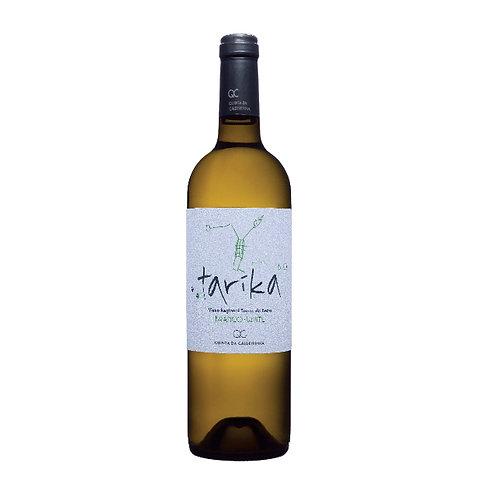 QC, Vinho Branco TARIKA, Regional Terras da Beira, Bio, 2018