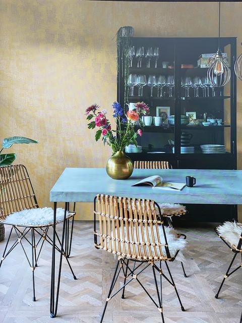 Solene Collectin - Rasch wallpaper