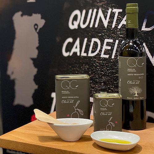 QC, Azeite Virgem Extra Bio | Extra Virgin Olive Oil Bio