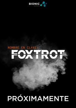 Nombre en clave: FOXTROT