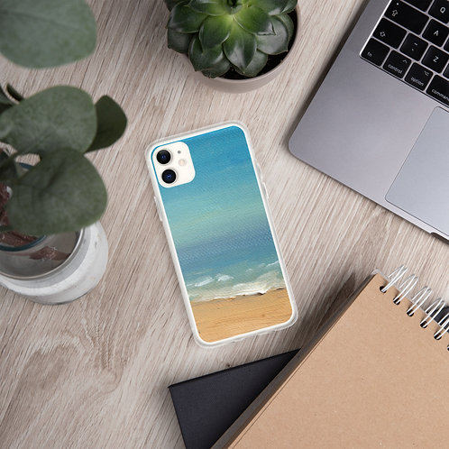 iPhone Case - A Moment of Sea
