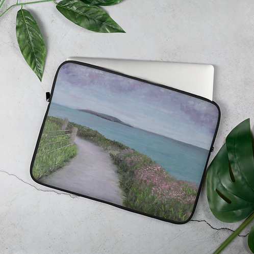 Laptop Sleeve - The Right Path