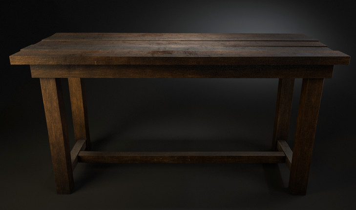 Table Front