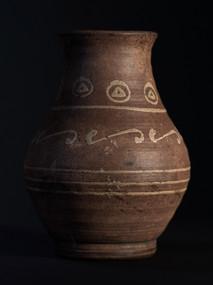 Jorah's Clay Pot