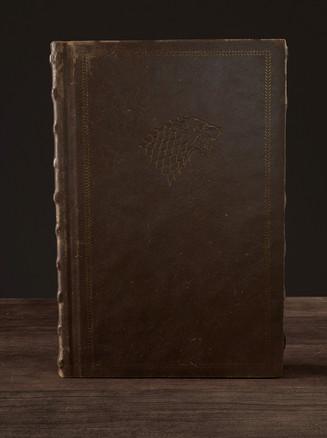 Book of Stark