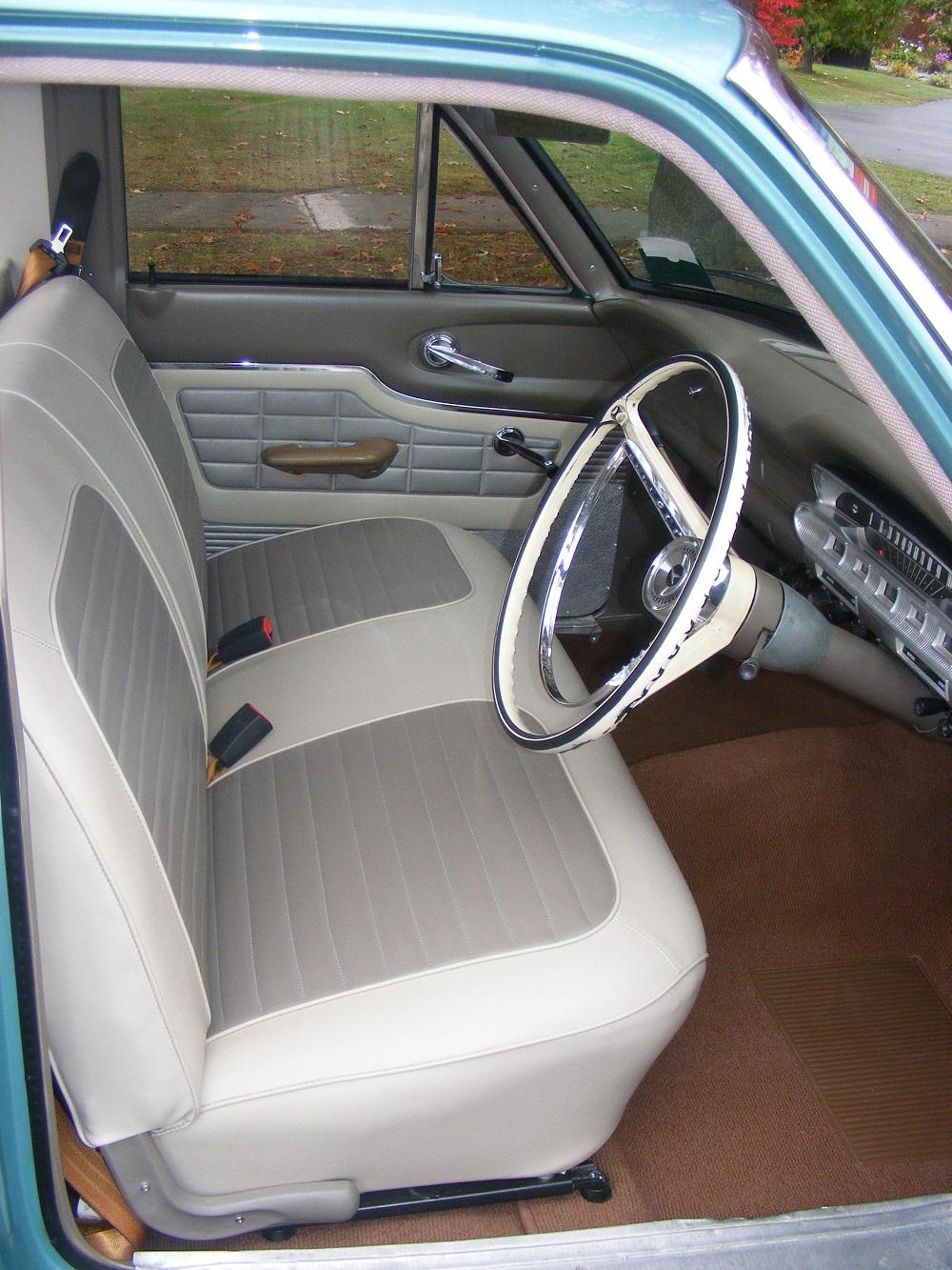 1964 Ford Falcon XM UTE