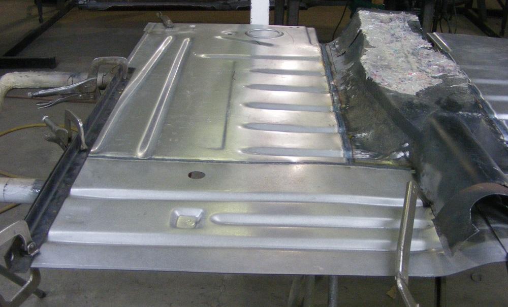 Fabrication Repairs 10
