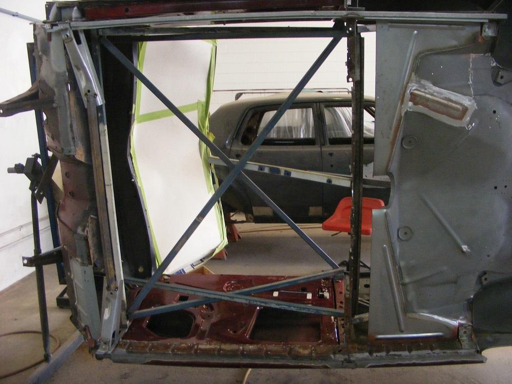 Fabrication Repairs 2