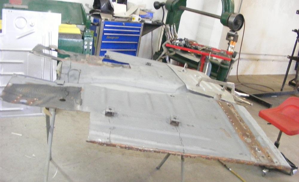Fabrication Repairs 4