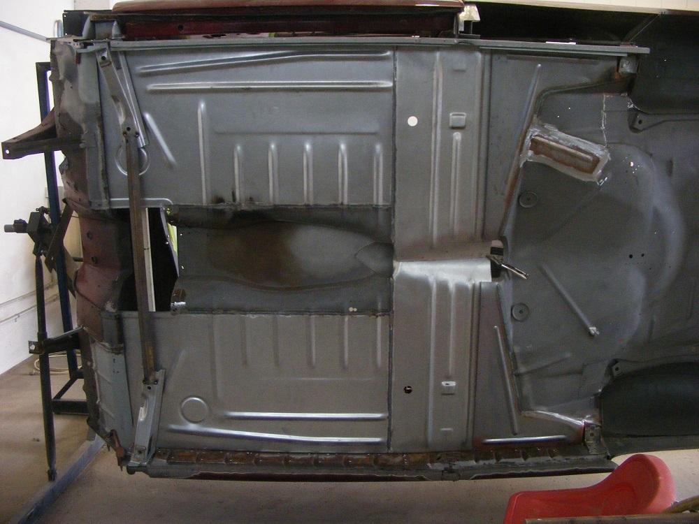 Fabrication Repairs 1