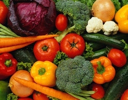 Vegetable photo 5