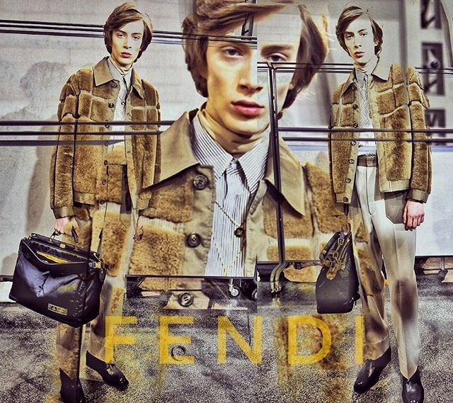 _fendi #men #fashion #show #milan #mfw #
