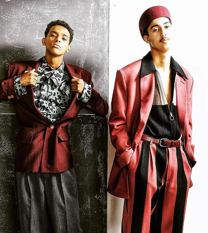 #mfw #fw19 #milan #mens #fashion #design