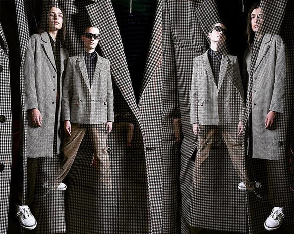 #mfw #men #milan #fw19 #fashion #show #m