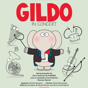 """""""Gildo In Concert"""""""