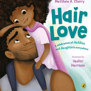 Um amor de cabelo <3