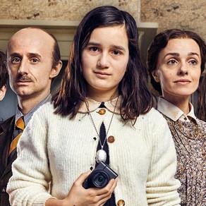 Vídeo-diário de Anne Frank no YouTube