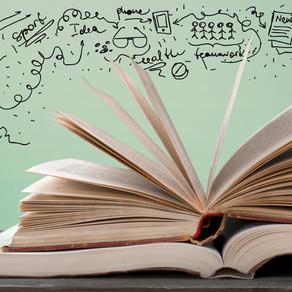 Falando em livros