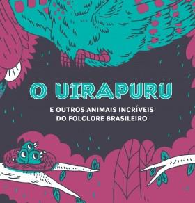 No mês do folclore, vamos falar do uirapuru?