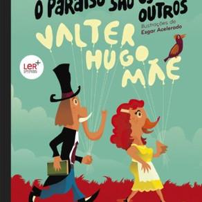 5 de maio: o paraíso é a Língua Portuguesa