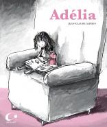Uma porquinha leitora: Adélia