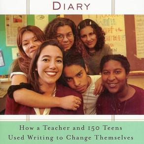 Dia dos Professores: 18 anos dos Escritores da Liberdade