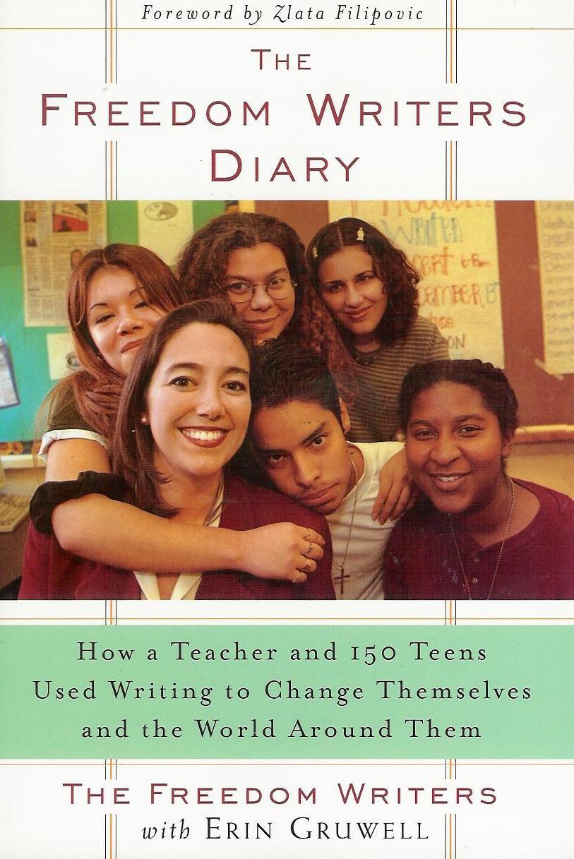 A capa do livro, que tem na biblioteca do Colégio