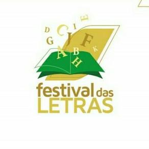 Inscrição para o concurso de poesia do Festival das Letras, que chega com novidades neste ano, vai a