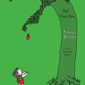 A generosidade das árvores no dia delas