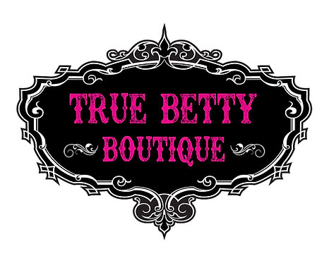 True Betty Boutique ($25)