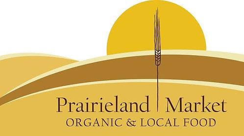 Prairieland Market Gift Card