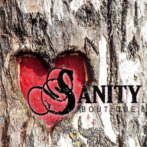 Sanity Boutique Gift Card