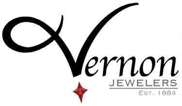 Vernon Jeweler's Gift Card