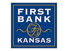 First Bank Kansas Logo