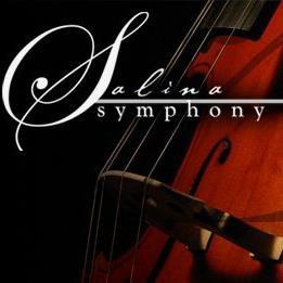 Salina Symphony Gift Card