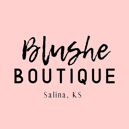 Bloushe Boutique Gift Card