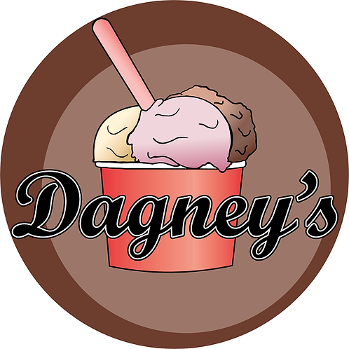 Dagney's Ice Cream Gift Card