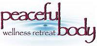 Peaceful Body Wellness Retreat Gift Card