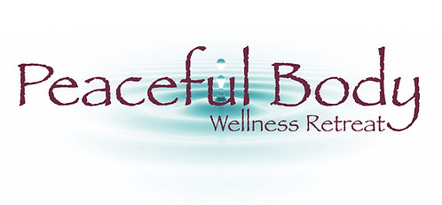 Peaceful Body Wellness Retreat ($25)