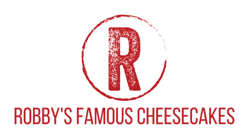 Robby's Famous Cheesecake Gift Card
