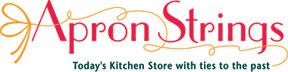 Apron Strings Kitchen Store($25)