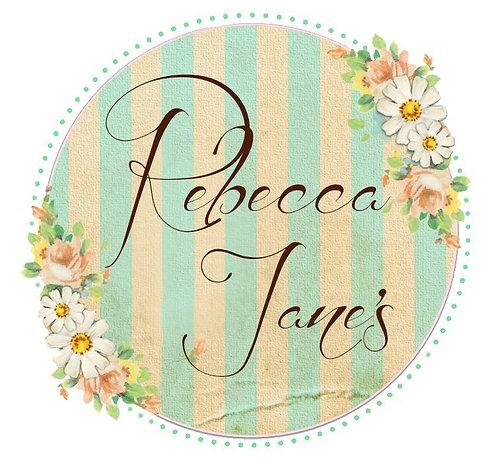 Rebecca Jane's Gift Card