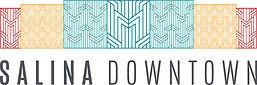 Salina Downown Logo