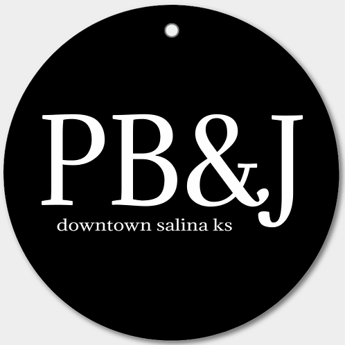 PB & J Gift Card
