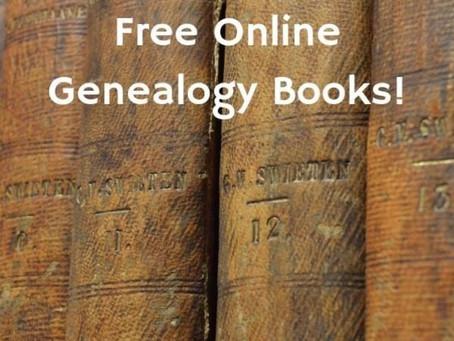 Dove Trovare Informazioni Per Una Ricerca Genealogica.
