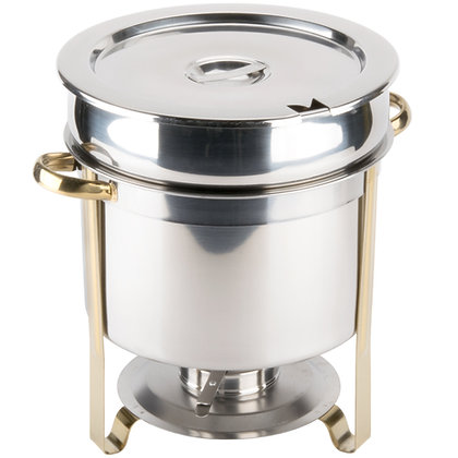 11 qt. Soup Chafer