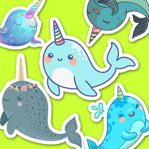 Narwhal Collection [32]